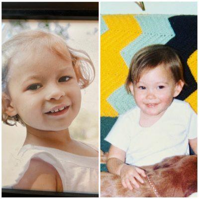 Twinsies?