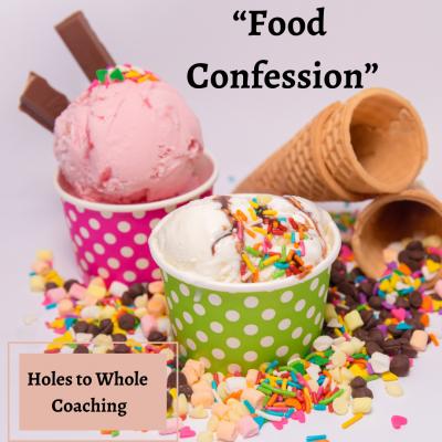 Food Confession